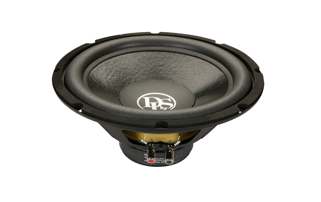 DLS MCW12 Subwoofer