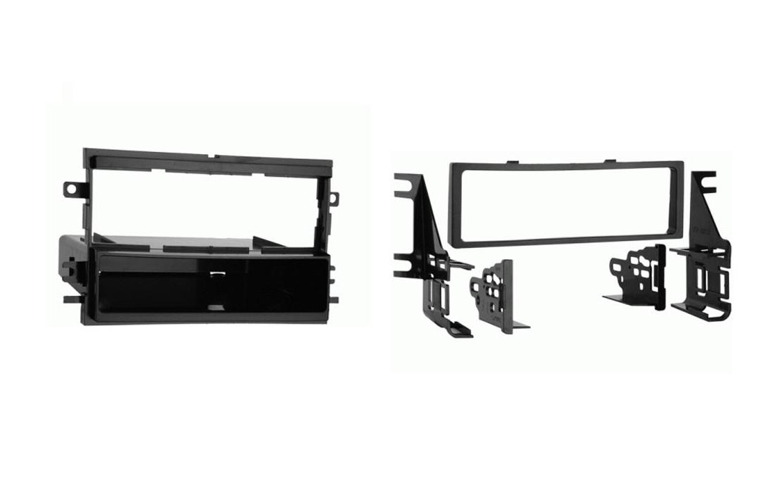 Ford Expedetion,Explorer F-150 Stereo Panel