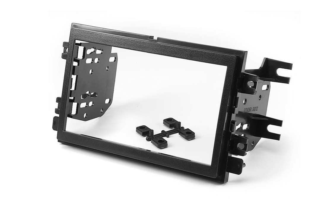 Ford Focus 2004-Up Stereo Panel