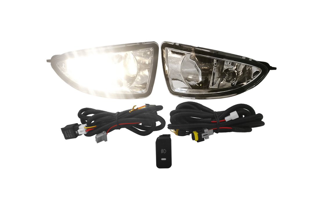 HONDA CIVIC 2004-2005 Fog Light
