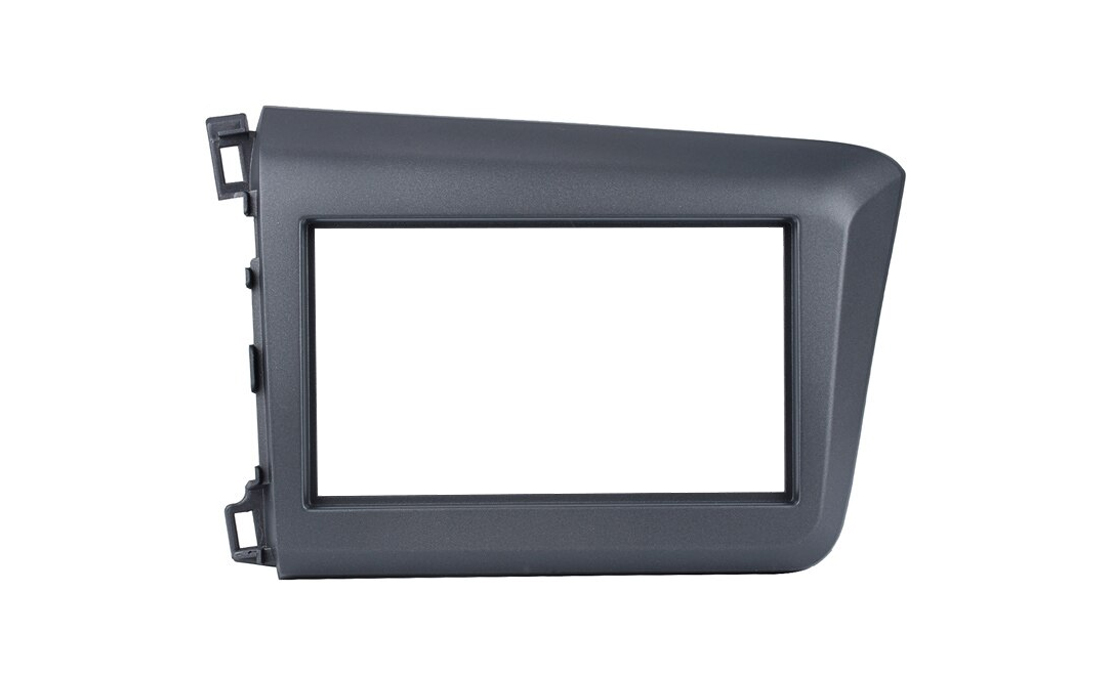 HONDA CIVIC 2012 Stereo Panel