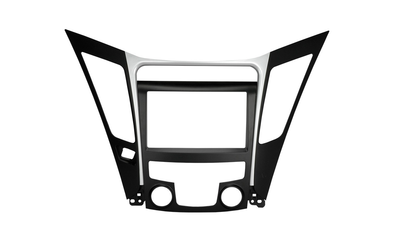 HYUNDAI SONATA 2012 Stereo Panel