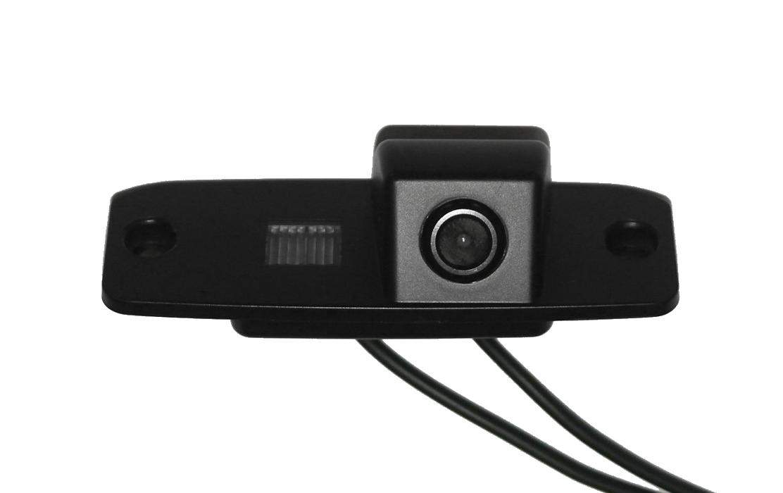 Hyundai Tucson OEM Camera