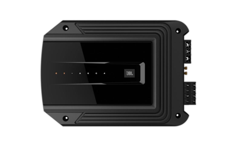 JBL GX-A604 Power Amplifier