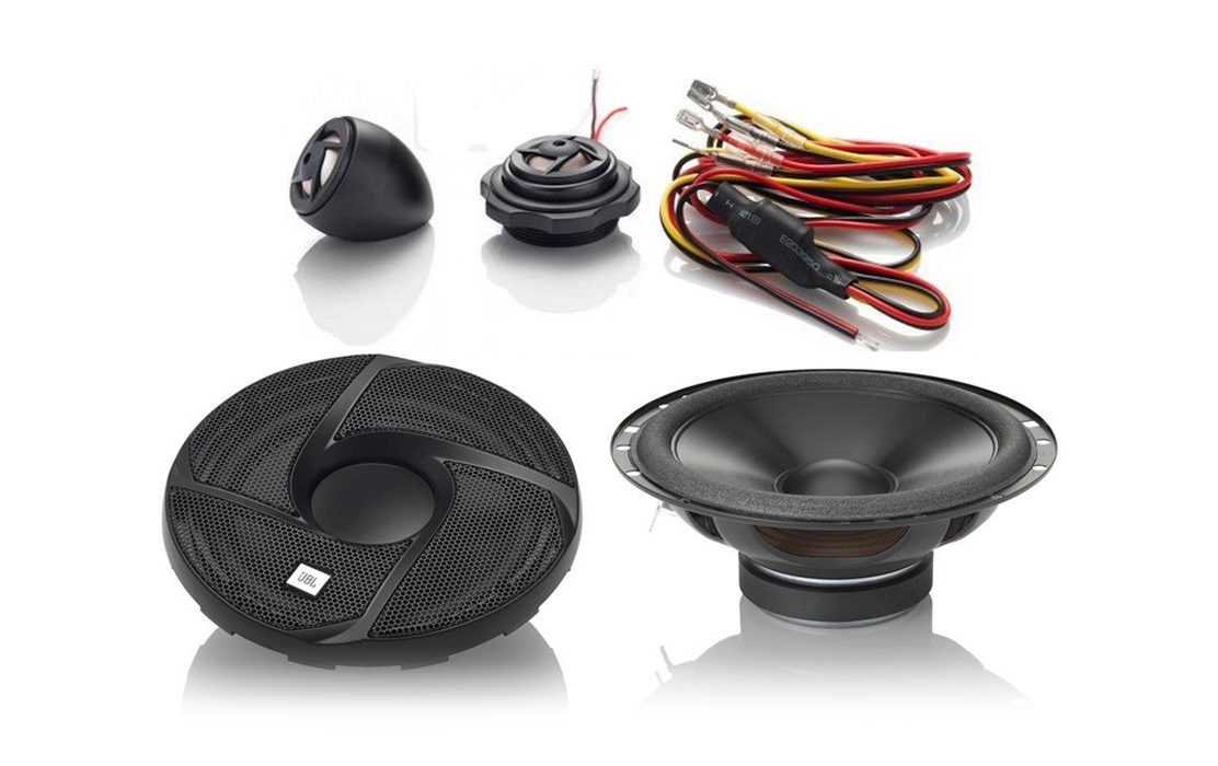 JBL Seperates JBL GT6-5C Speakers
