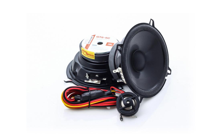 JBL Separates JBL GT6-5C Speakers
