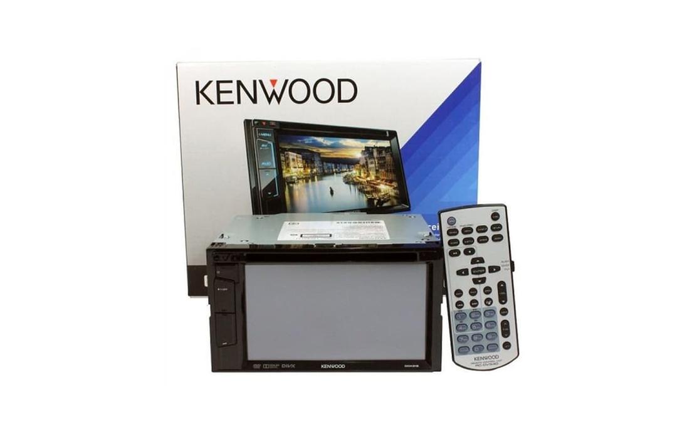 KENWOOD DDX 315 CAR DVD