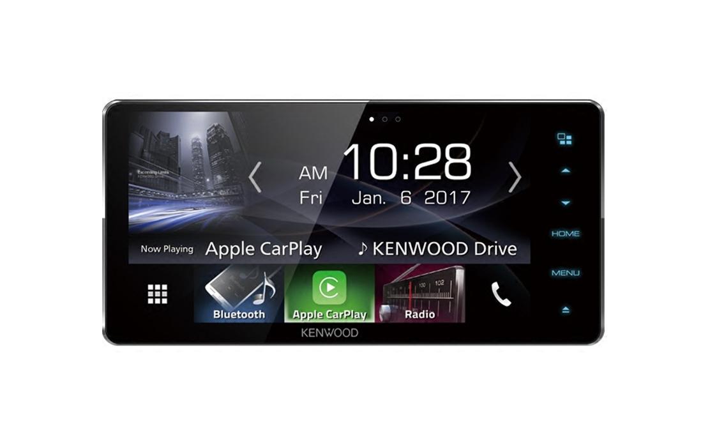 Kenwood DDX917WS Car DVD Stereo