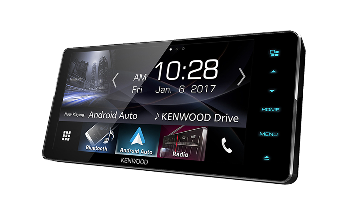 Kenwood DDX917WS Car DVD Stereo