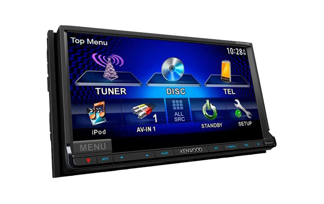 Kenwood DNN 9350BT CAR DVD