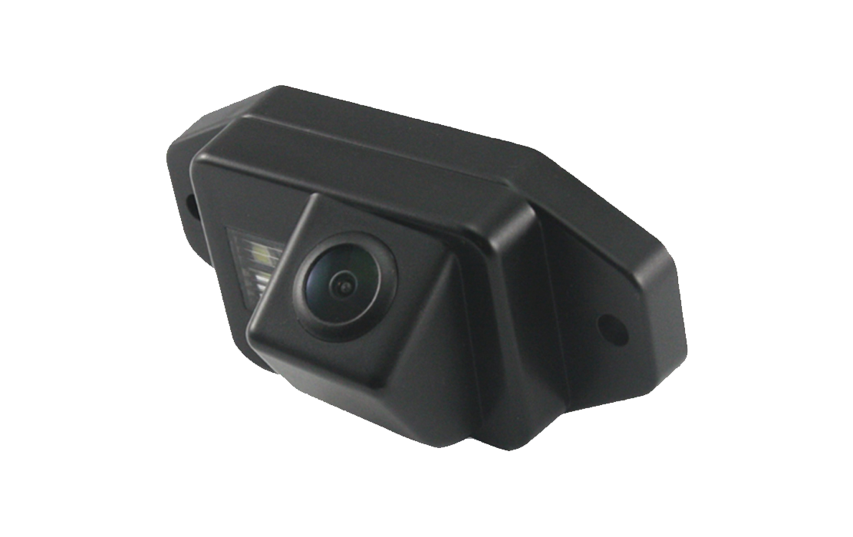 Land Cruiser OEM Camera