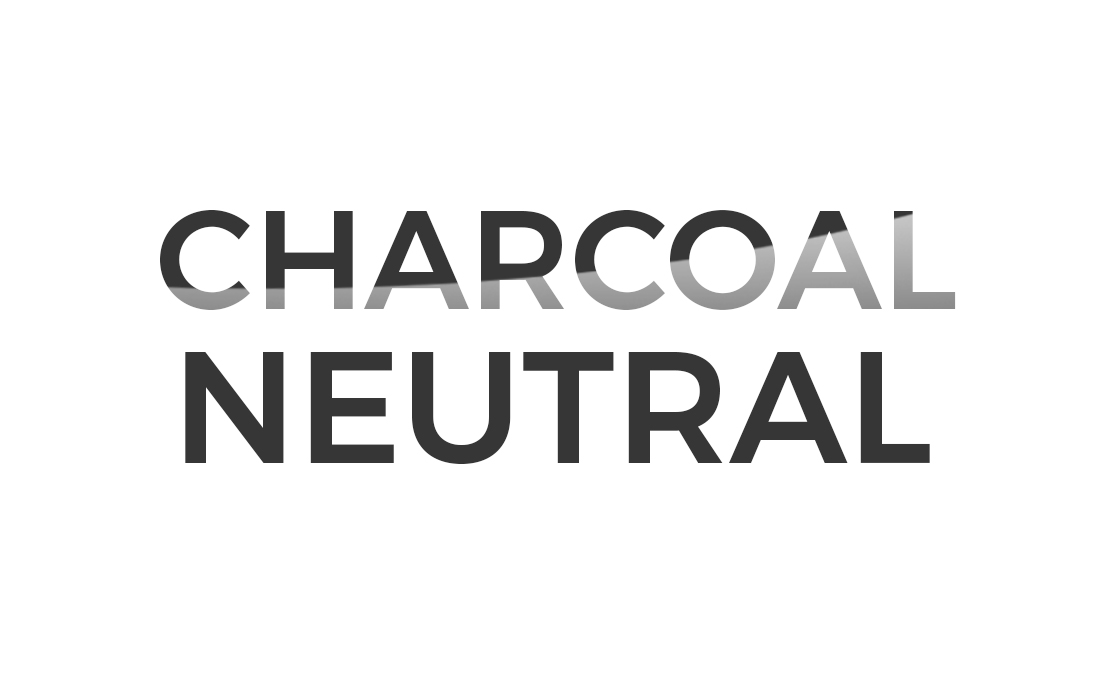 Logo Charcoal Neutral
