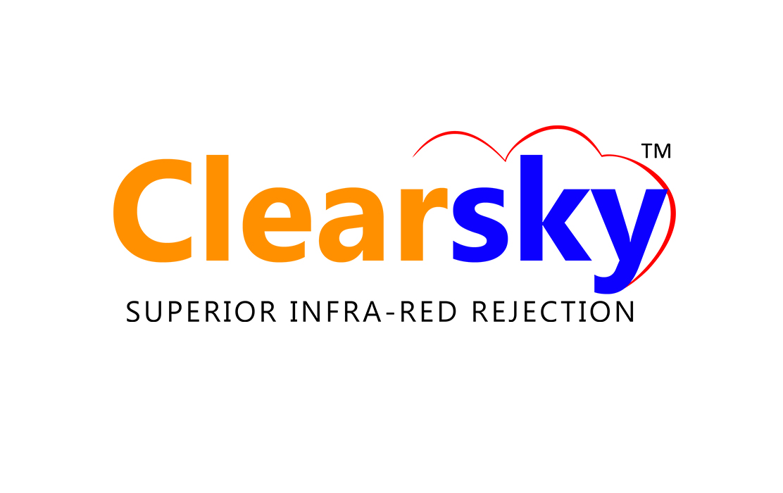 Clear Heat Rejection Films Series