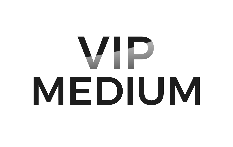 Logo Vip Medium