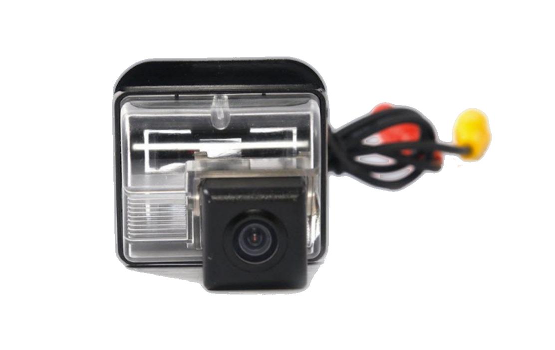 Mazda CX7 OEM Camera