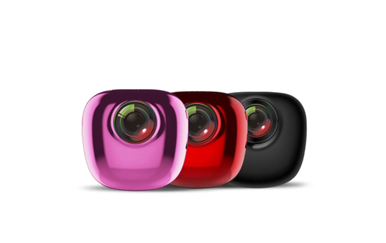 Merrill Apple F2701 Dash Cam Dual