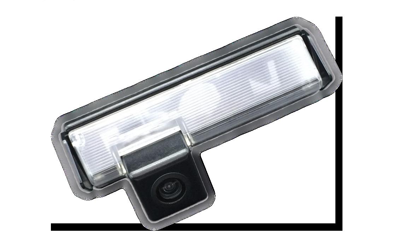 Mitsubishi Montero OEM Camera