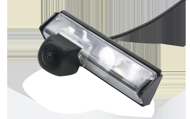 OEM Back Up Camera for Mitsubishi Pajero