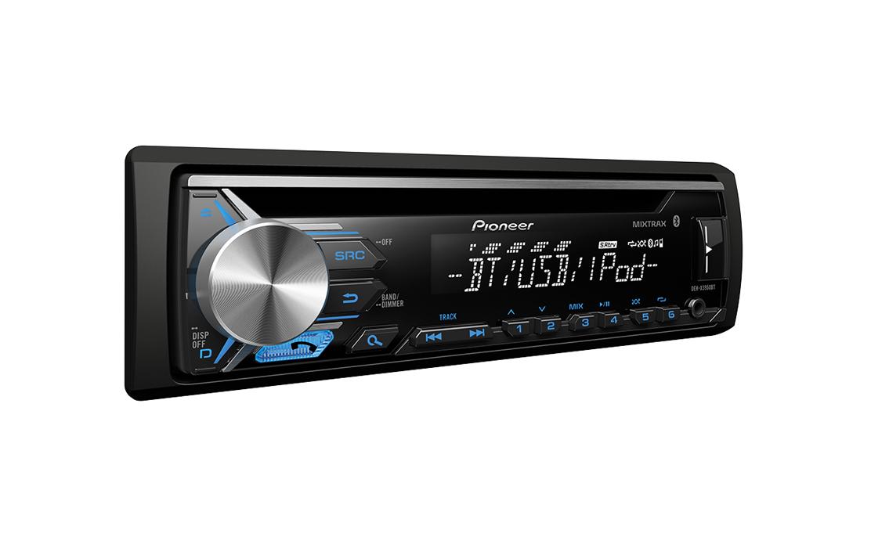 PIONEER DEH-X3950BT Car Stereo