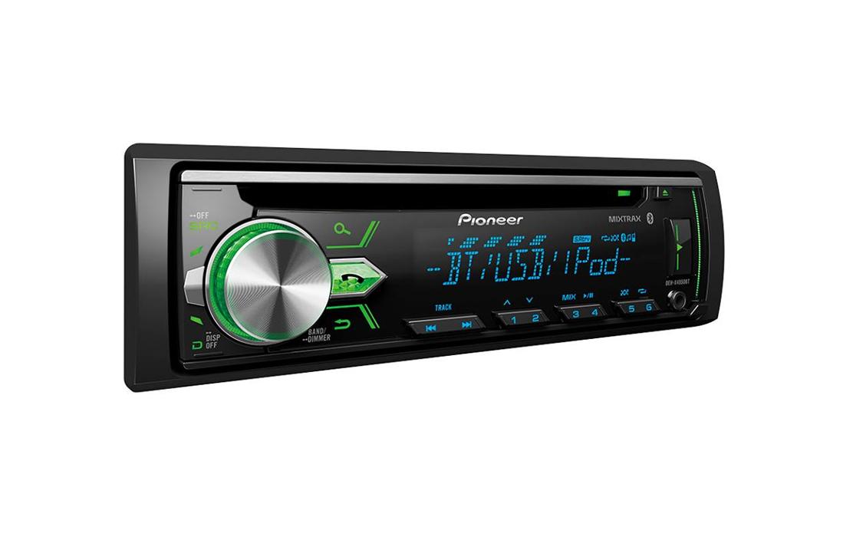 PIONEER DEH-X4950BT Car Stereo