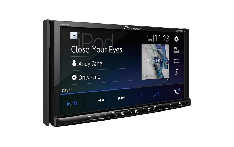 Pioneer AVH-A5150 BT Car DVD Stereo