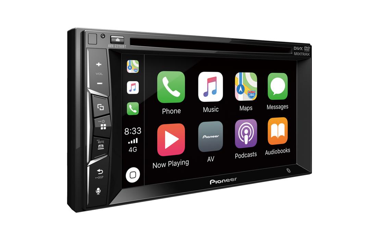 Pioneer AVH-Z2150BT Car DVD Stereo