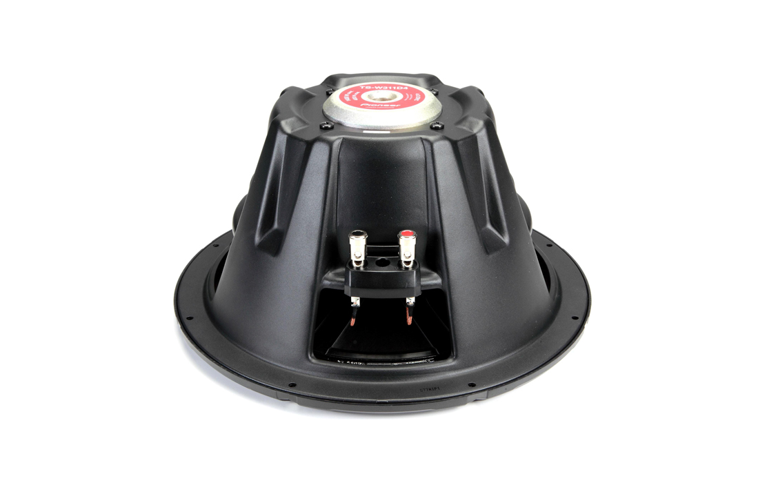 Pioneer TS – W311D4 Subwoofer