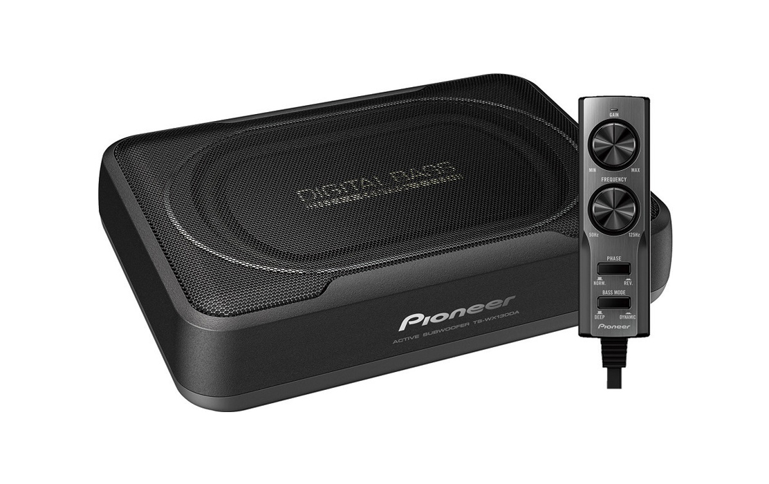 Pioneer TS-WX130EA Active Subwoofer