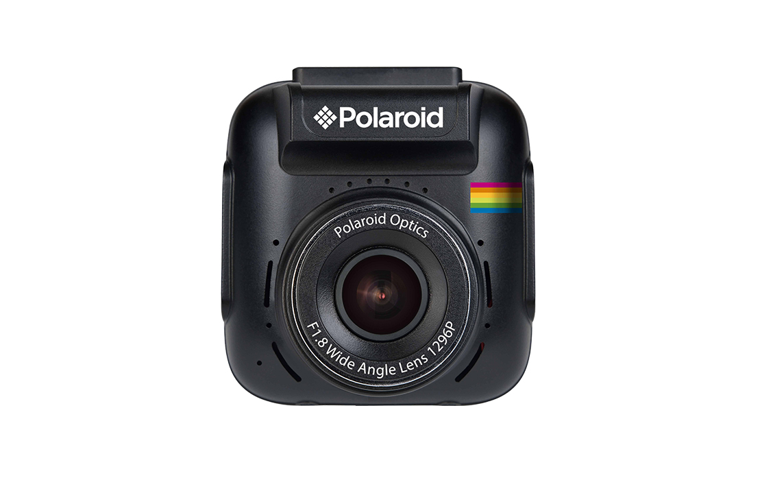 Polaroid DS231GW Dual-Cam Driving Recorder