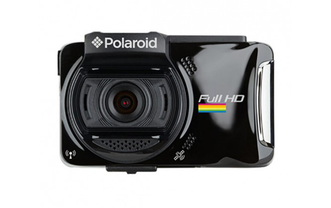 Polaroid Full HD Driving Recorder E280GW WIFI+GPS