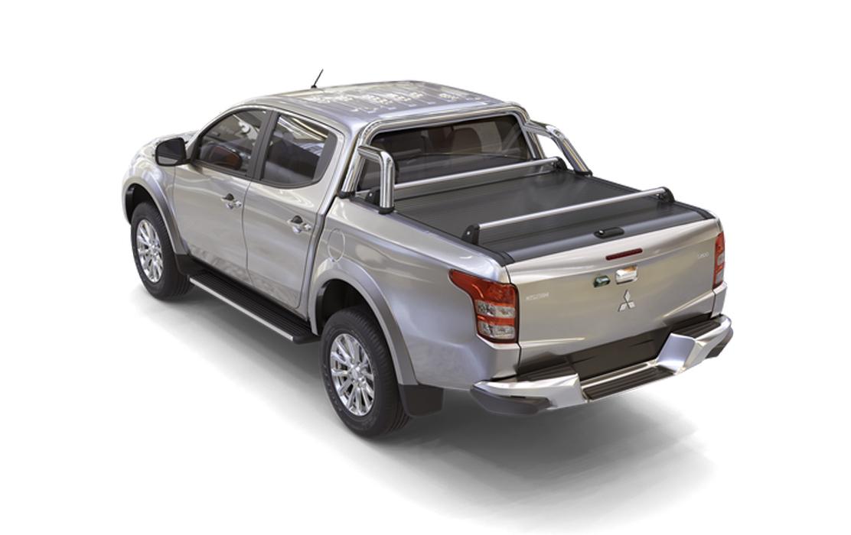Raiton Roller for Mitsubishi Triton