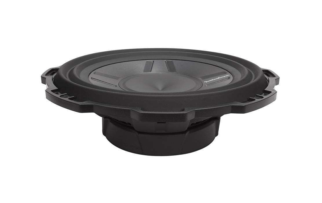 Rockford Fosgate SUB-P3SD412 Subwoofer