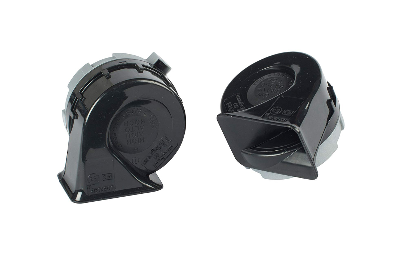 STEBEL TM80/2 BLACK Magnum 2 Horn