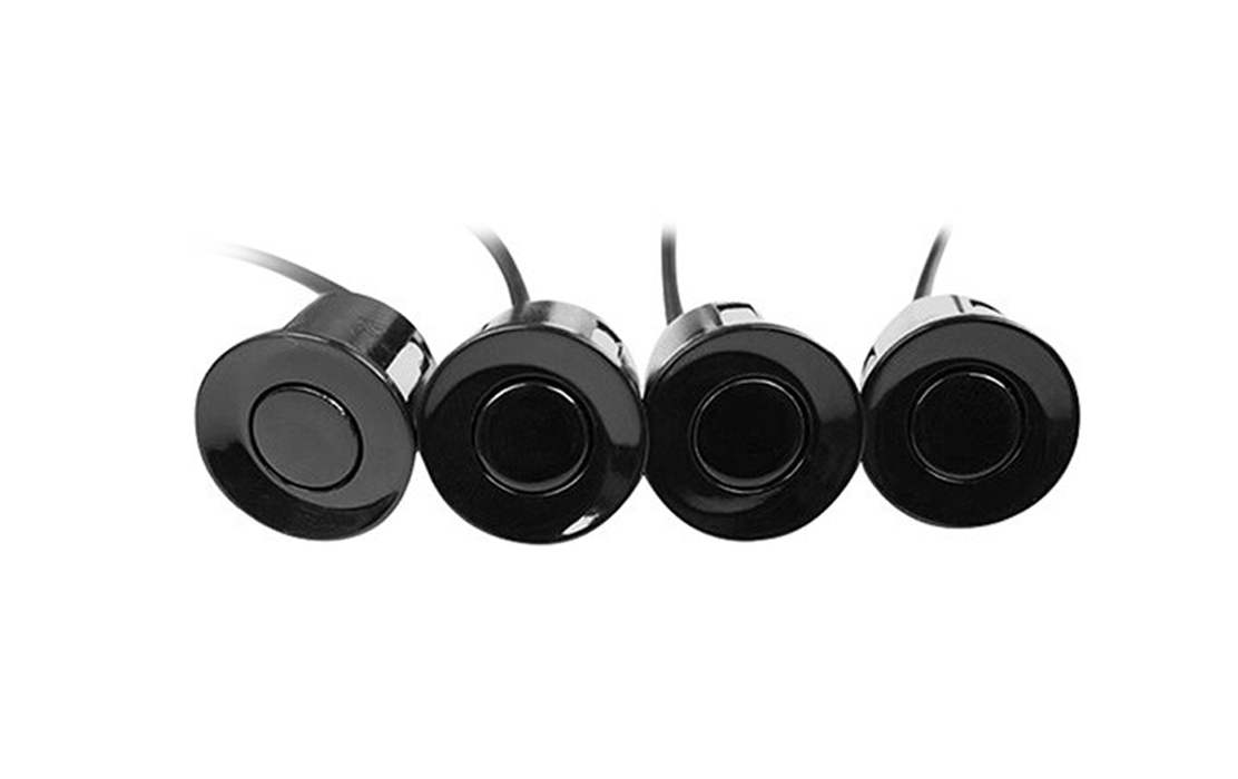 4 Sensors Indicator Type ( Black, Silver & White )