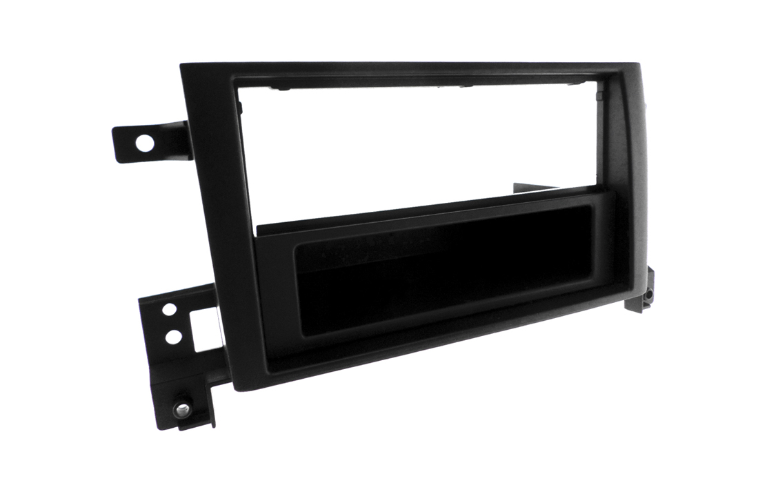 Suzuki Grand Vitara Stereo Panel