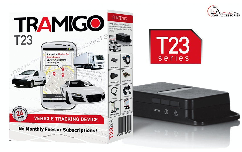 T23 Sales Package