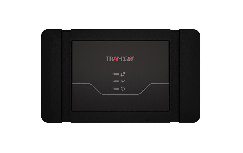 Tramigo T24 Track