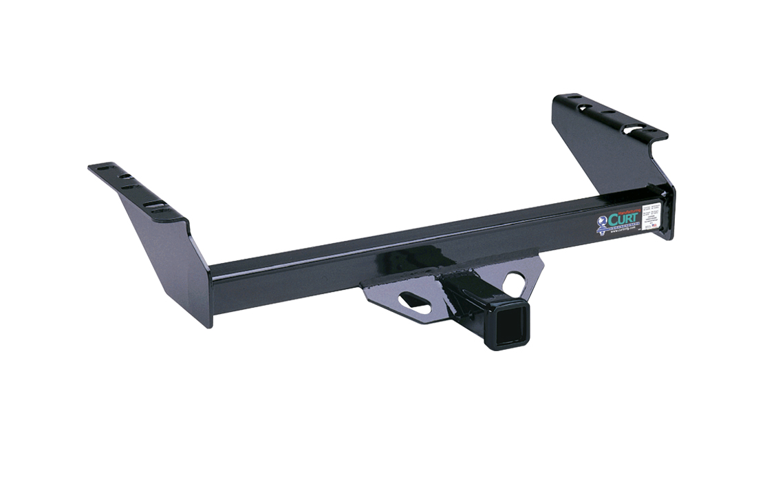 Tow Hitch Isuzu Crosswind