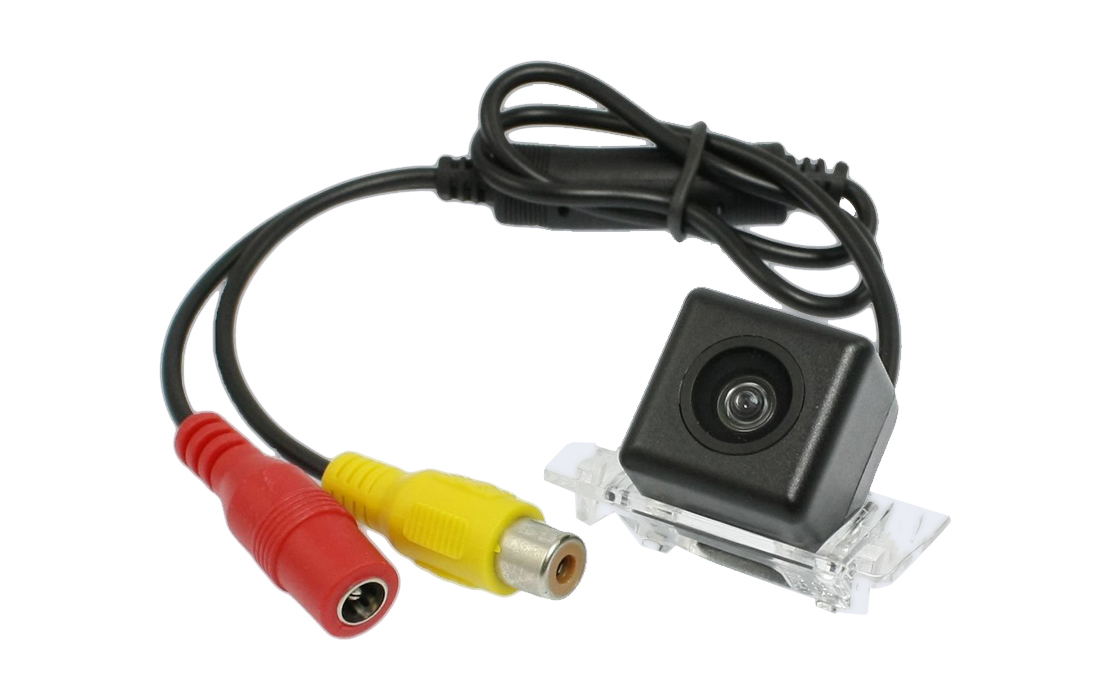 Toyota Camry OEM Back Up Camera