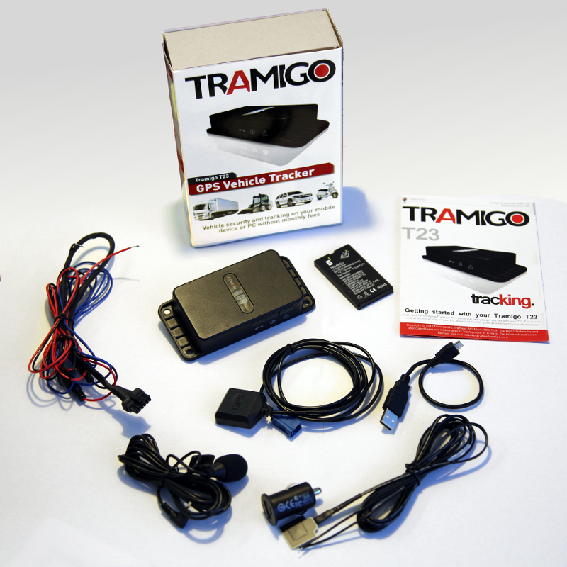 Tramigo T23 Description2