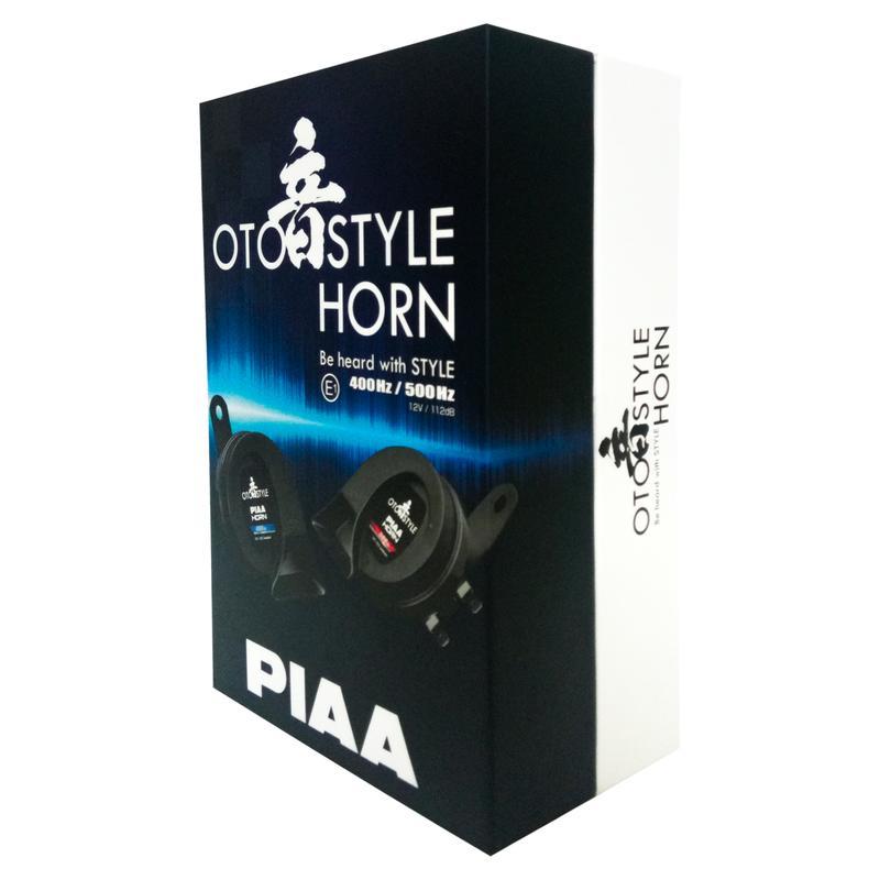 PIAA OTO Style Horn