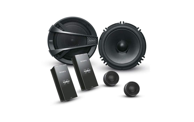 Sony XS-XB1621C Component Speaker