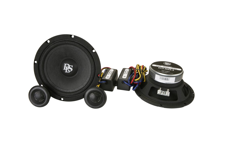 DLS MK6.2 Separates Speaker