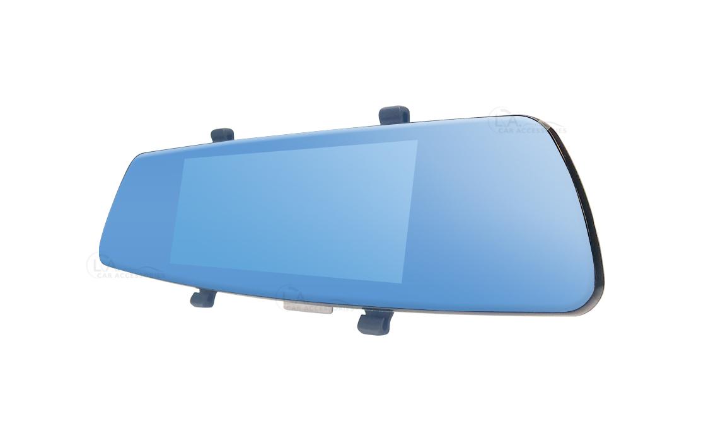 Omega Cobra Dash Cam Touch Screen