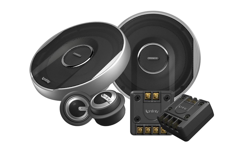 Infinity Primus PR6500CS Separates Speaker