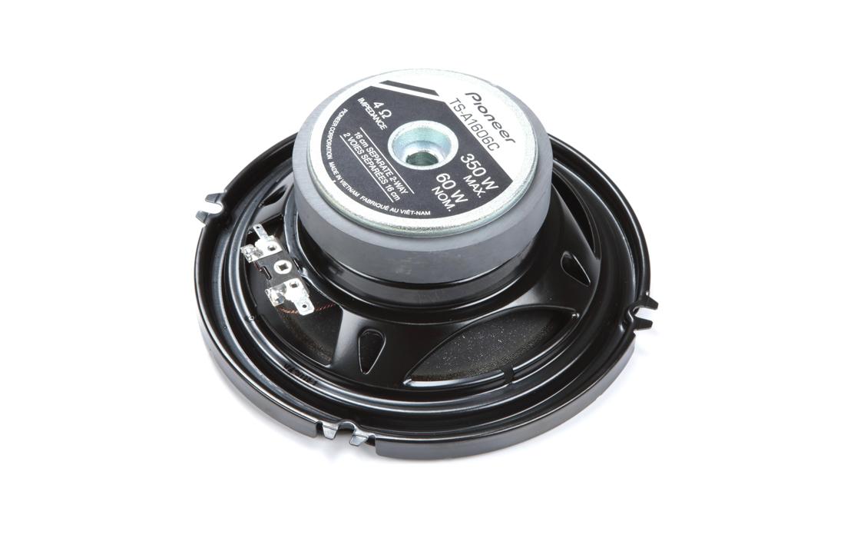 Pioneer TS-A1606C Separates Speaker