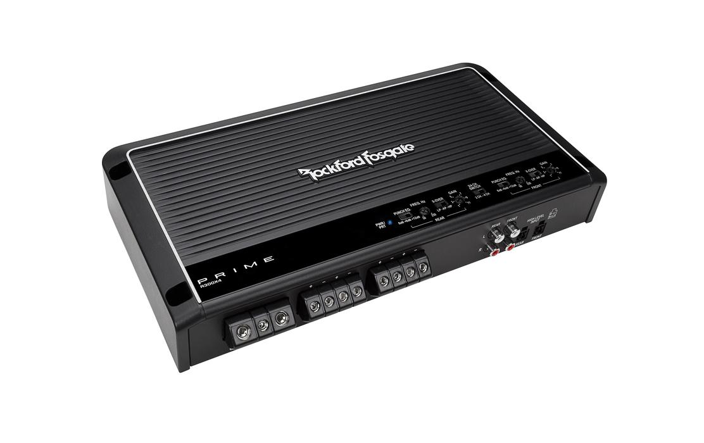 Rockford Fosgate Prime R300X4 Car Amplifier