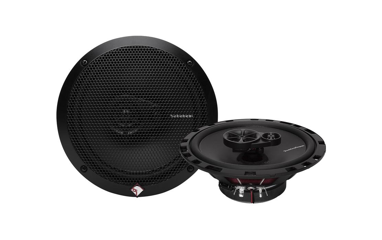 Rockford Fosgate R165X3 Coaxial Speaker