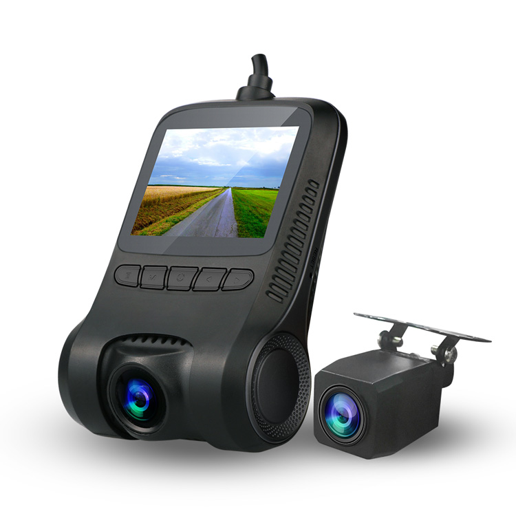 Rosoto A501 Plus Dash Cam