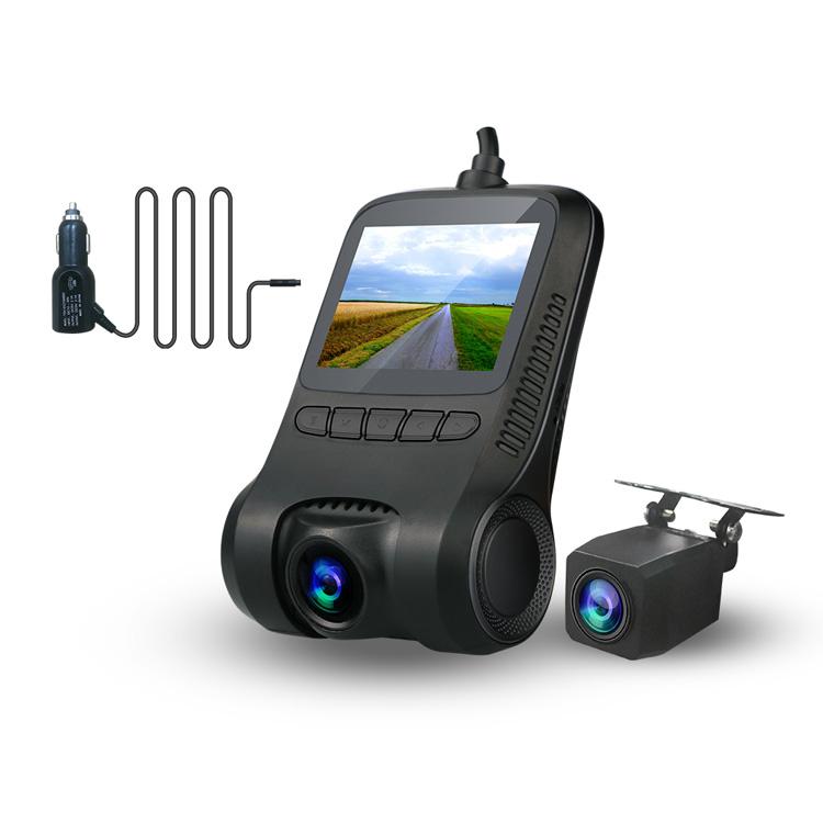 Rosoto A501 Plus Dash Cam